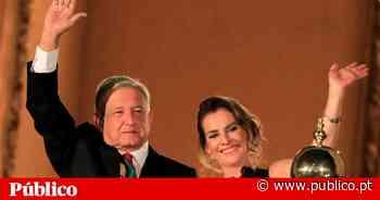 Presidente mexicano arrisca visita complicada à Casa Branca - PÚBLICO