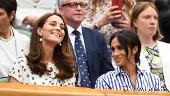 Herzogin Kate: Ihre Mode ist beliebter als von Meghan Markle - Jolie