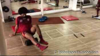 Boa Esporte aguarda aval da Prefeitura de Varginha para retorno dos treinos em grupo - globoesporte.com