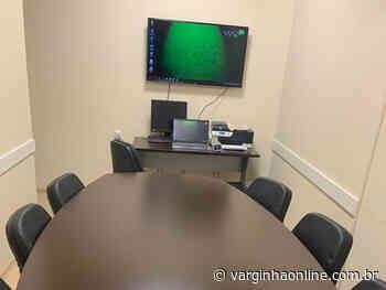 OAB Varginha disponibiliza sala para realização de audiência por videoconferência - Varginha Online