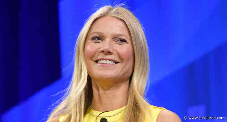 Gwyenth Paltrow Gave Son Moses a 'Boob Puzzle Just for Fun'