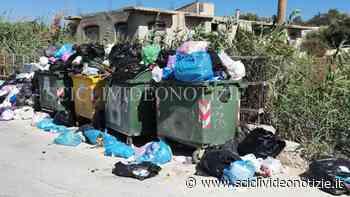 Scicli: caccia ai furbetti della spazzatura, multe della Polizia locale - Scicli Video Notizie