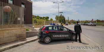 Festicciola in casa con alcol, droga e... un machete: arrestato 24enne - Scicli - CorrierediRagusa.it