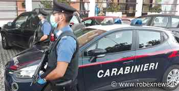 Melfi, 30enne con droga arrestato dai Carabinieri - Robexnews
