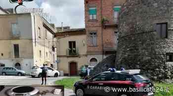 Droga, un arresto a Melfi - Basilicata24