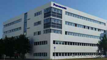 Weltkonzern Panasonic baut seinen Standort in Ottobrunn aus. - merkur.de