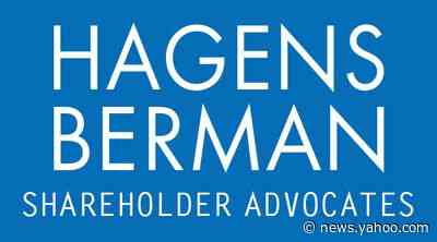 HAGENS BERMAN, NATIONAL TRIAL ATTORNEYS, Notifies NovaGold Resources (NG) Investors of Proprietary Investigation into Possible Securities Law Violations, Encourages Investors and Persons Who May be Able to Assist Investigation to Contact Firm