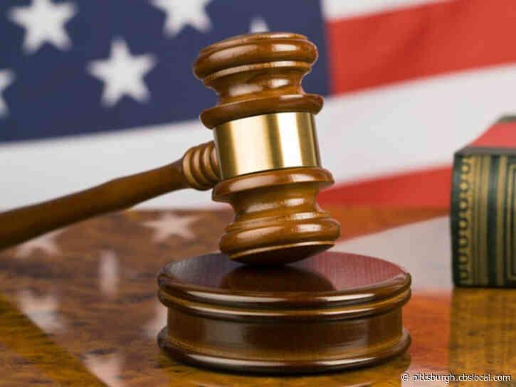 Jeannette Man Pleads Guilty To Defrauding West Virginia Bank