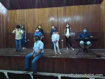 QUÉDATE EN CASA / Realizan Plenaria Virtual de Canto en Zaraza - El Tubazo Digital