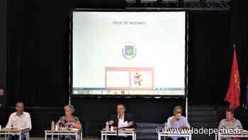 Mazamet. Le conseil municipal a voté le budget - ladepeche.fr
