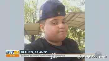 Estudante de 14 anos de Serrana, SP, morre com Covid-19 - G1