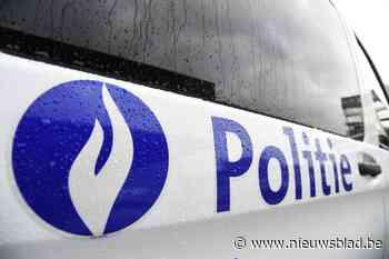 Klinkers en betonplaten gestolen in Hamont (Hamont-Achel) - Het Nieuwsblad