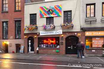 Shuttered by the coronavirus, many gay bars — already struggling — are now on life support