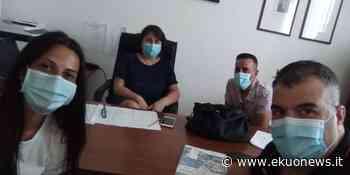 Ancarano, incontro su riapertura scuola: il Sindaco conferma disponibilità per stanze Municipio - ekuonews.it