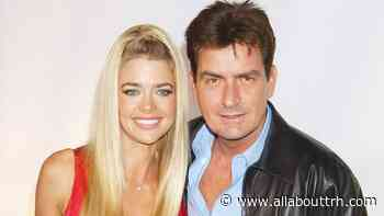 Denise Richards is Heading Back to Court - Accuses ex Charlie Sheen of Owing $450K in Back Support! - The Real Housewives | News. Dirt. Gossip. - AllaboutTRH.com