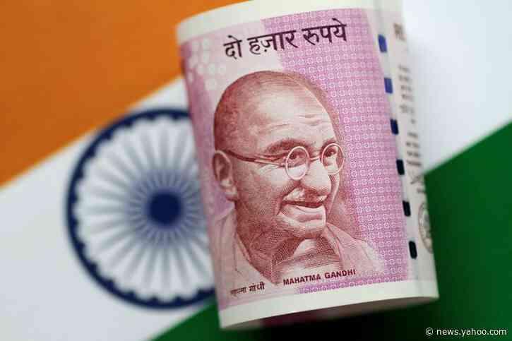 Upside for Indian rupee seen limited despite multiple positives