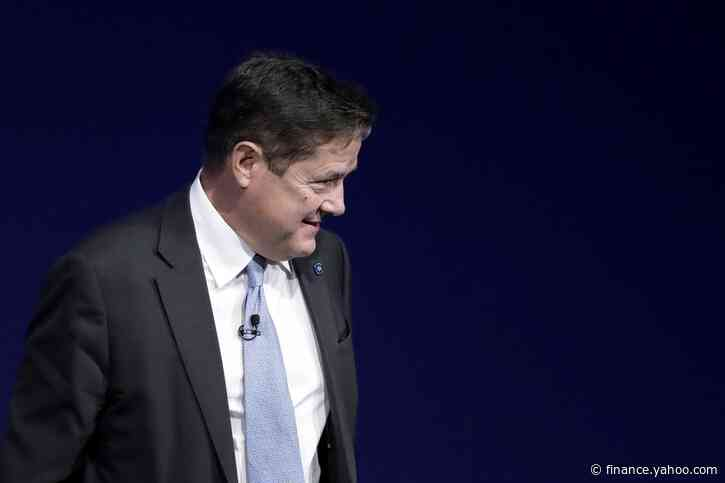 Barclays Informally Gauged Interest for CEO Staley's Role