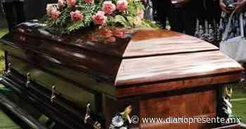 Sepultan a padre e hijos de tragedia en Jalpa de Méndez - Diario Presente
