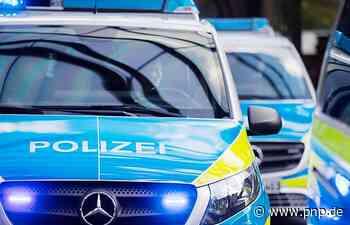 Zwei Raubüberfälle in Mittelfranken - Schwarzenbruck/Fürth - Passauer Neue Presse
