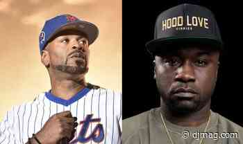 Wu-Tang Clan's Method Man and Mobb Deep's Havoc are releasing an album together - DJ Mag