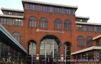 Sandwell COVID-19 Outbreak Plan wins government good practice praise - The Voice Online