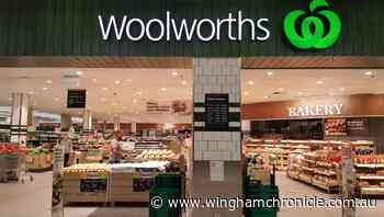 Woolworths reinstates purchase limits in Victoria after panic-buying serge - Wingham Chronicle