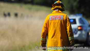 Volunteers firefighters critical over 'lack of consultation' - Wingham Chronicle
