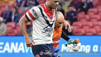 Roosters NRL depth to be further tested - Wingham Chronicle