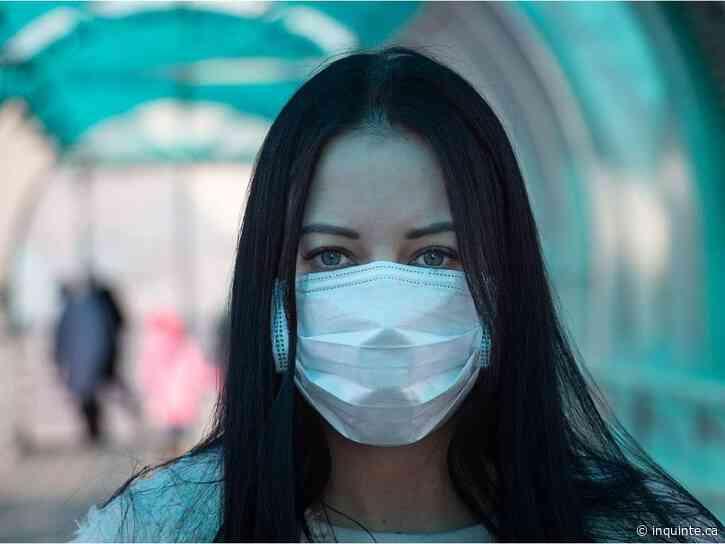 INQUINTE.CA   Masks mandatory in Hastings Prince Edward, Haliburton-Kawartha regions - inquinte.ca