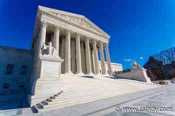"""U.S Supreme Court rules against """"faithless electors"""""""