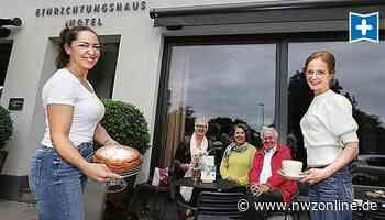 Gastronomie Oldenburg: neues Café Rosenbohm am Pferdemarkt - Nordwest-Zeitung