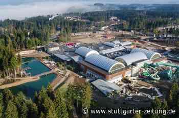 Center Parcs Leutkirch - Corona-Fälle in Allgäuer Ferienpark - Gastronomie betroffen - Stuttgarter Zeitung