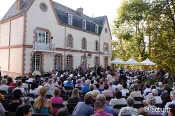 Seine-et-Marne. Le Bel-Ebat va animer l'été à Avon - actu.fr