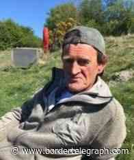 Found: Missing Selkirk man 'safe and well' - Border Telegraph