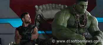 Chris Hemsworth : a huge physical transformation, waiting for Thor for the next movie – Movie News - D1SoftballNews.com