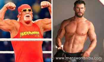 Chris Hemsworth To Get More Muscular Than Thor To Play Hulk Hogan - Man's World India