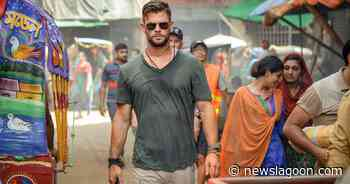 'Extraction' Review: Gritty and ruthless, it's Chris Hemsworth vs Dhaka in Netflix's slambang actionfest - News Lagoon