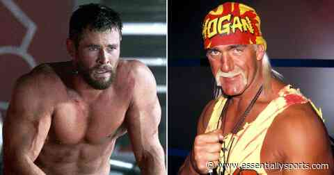 """""""Even More Than I Put On For Thor""""- Chris Hemsworth Makes Huge Claim About Hulk Hogan Biopic - Essentially Sports"""