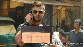 Chris Hemsworth, Russo brothers stunned by low-budget Nigerian remake of Extraction, reward makers with... - Hindustan Times