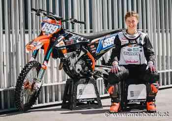 Motocross: Elena ist wieder in Aktion - Vöcklabruck - meinbezirk.at