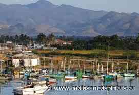 Casilda alista puesta en vigor de nueva Ley de Pesca - Radio Sancti Spíritus