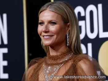 Gwyneth Paltrow maintains youthful glow with painful face roller - Lakeshore Advance