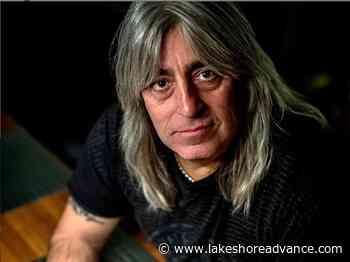 Scorpions drummer confirms he battled COVID-19 - Lakeshore Advance