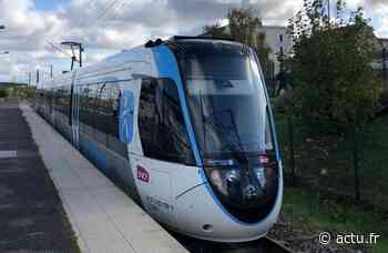 Seine-Saint-Denis. Le trafic du tramway T4 interrompu entre Gargan et Aboretum - actu.fr