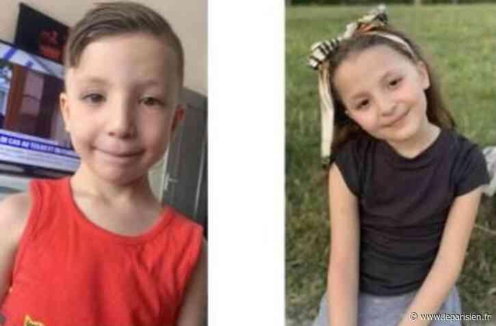 Seine-Saint-Denis : deux enfants enlevés par leur père, un appel à témoins lancé - Le Parisien