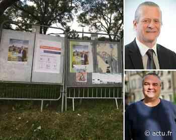 Seine-et-Marne. A Vert-Saint-Denis, les municipales se poursuivent avec un recours - La République de Seine-et-Marne