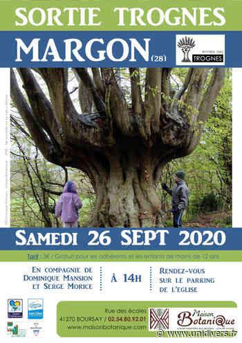 Sortie Trognes samedi 26 septembre 2020 - Unidivers
