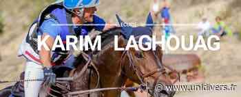 Visite de l'Ecurie Karim Laghouag lundi 20 juillet 2020 - Unidivers