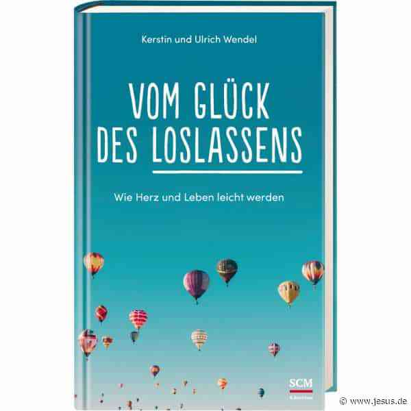 """Kerstin und Ulrich Wendel: """"Vom Glück des Loslassens"""""""