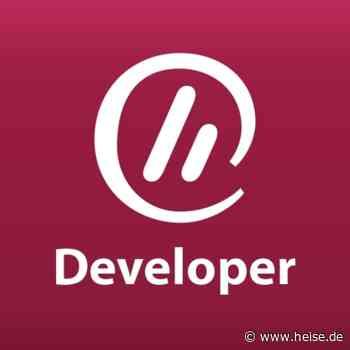 Angular-Architektur-Schulung (Advanced) | heise Developer - heise Developer